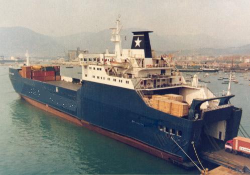 les diff rents types de navires transport maritime transit transport. Black Bedroom Furniture Sets. Home Design Ideas