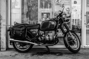 assurance moto - moto vintage