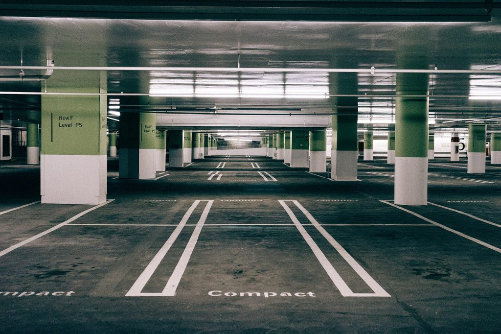 parking-vehicule-aeroport