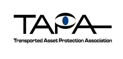 Logo de la TAPA Transported Asset Protection Association